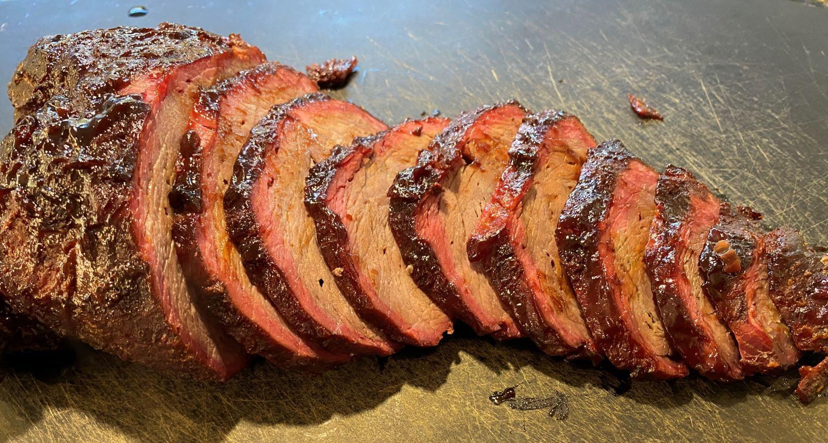 Chuck mock tender filet roast eye
